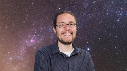 Dr Brad Tucker
