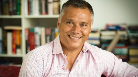 Portrait of Stan Grant