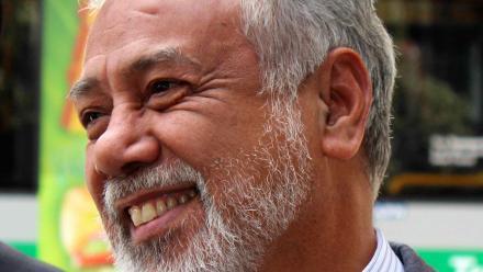 Portrait of His Excellency Kay Rala Xanana Gusmão