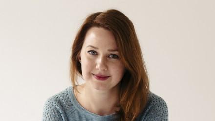 Hannah Kent (credit Lauren Bamford).
