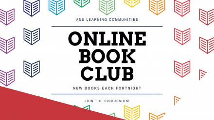 ANU Learning Communities Online Book Club
