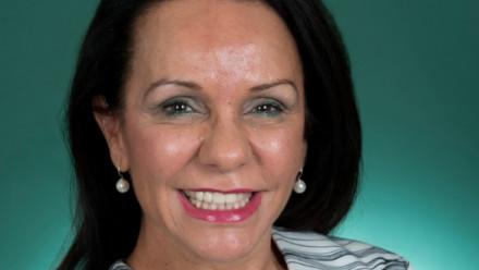 The Hon. Linda Burney MP, Member for Barton