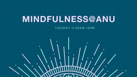 Mindfulness@ANU