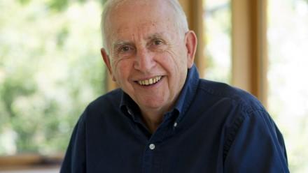 Portrait of Hugh Mackay