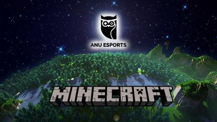 ANU Esports Minecraft Server