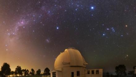 Image: Mount Stromlo Observatory