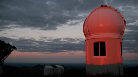 Image: Siding Spring Observatory