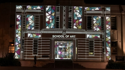 ANU School of Art & Design