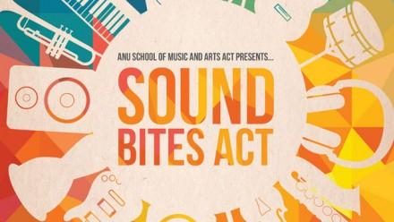 Sound bites ad