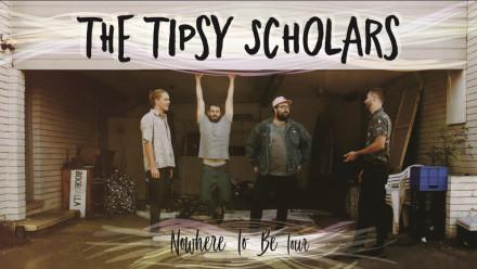 The Tipsy Scholars