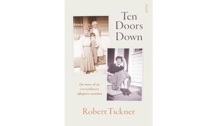 Ten doors down
