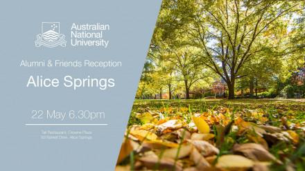 Alice Springs Reception
