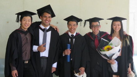 ANU Young Alumni
