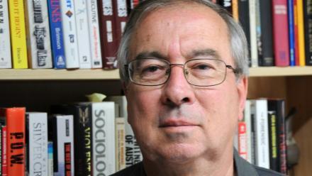 Professor Clive Williams MG