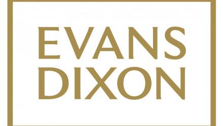 Evans Dixon
