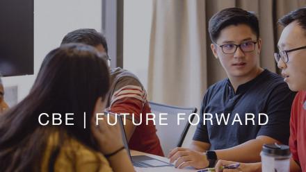CBE Future Forward