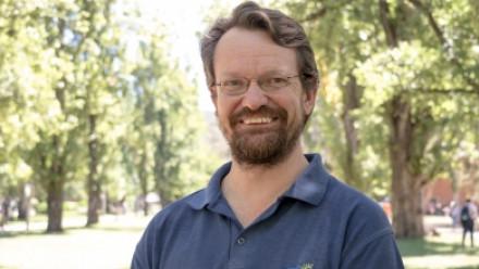 Dr Jeremy Smith