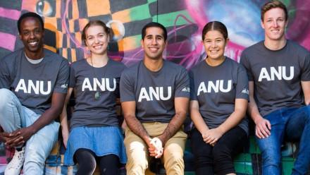 ANU Students