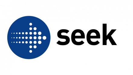 SEEK.com.au logo