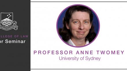 Professor Anne Twomey