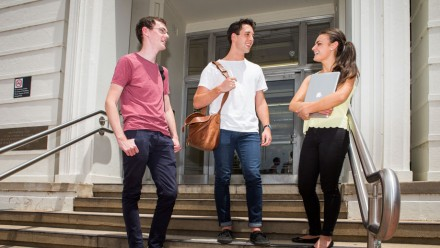 Everything you need to know about the ANU Bachelor of Arts