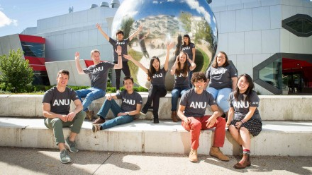 ANU Student Recruitment is coming to Brisbane!