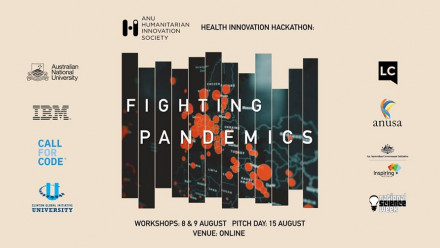 ANU HISoc Health Innovation Hackathon