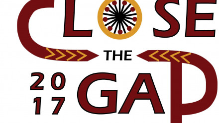 Close The Gap Logo