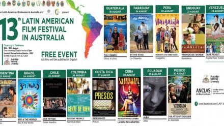 13th-LATIN-AMERICAN-FILM-FESTIVAL