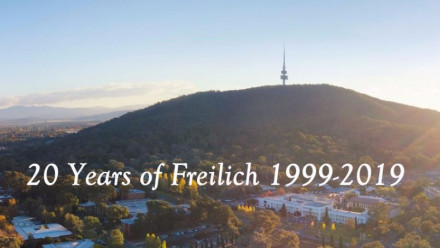 Freilich Project