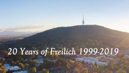 Freilich Project