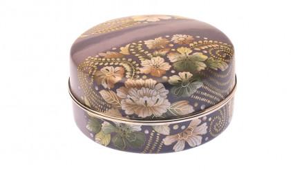 Image of enamel box