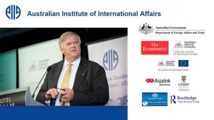 AIIA conference