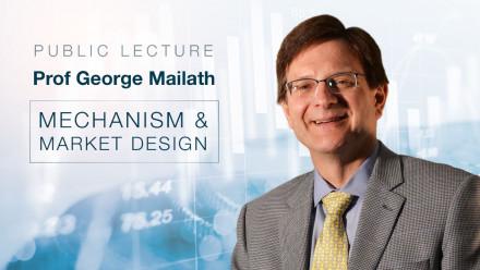 Mechanism and Market Design
