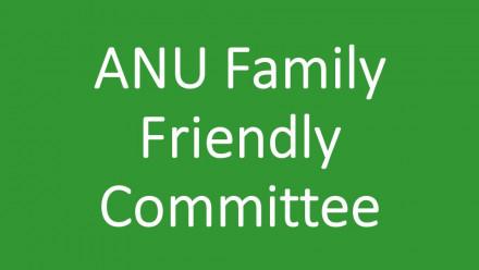 Family Friendly Forum November 2018