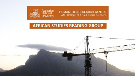 African Studies Reading Group
