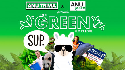 Green Trivia Night