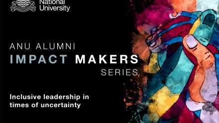 Alumni Impact Series