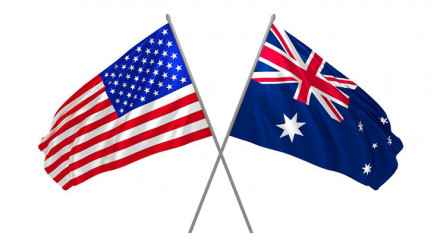 Image for Salon on the Australian-American Relationship