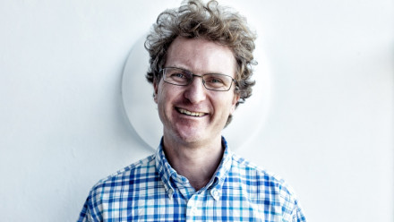 Associate Professor Matthew Hole