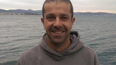 Dr Andrew Bissett