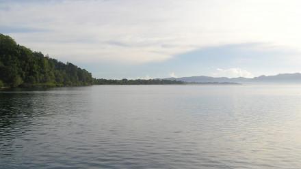 Buin Shortland Islands