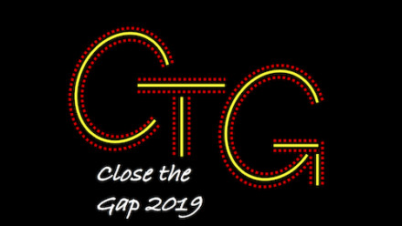2019 Close the Gap Conference
