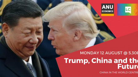 Trump, China and the Future: An Economic Conversation