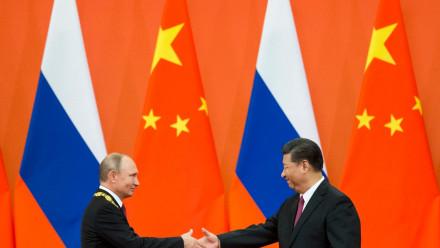 China-Russia