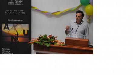 Dr Grant Walton