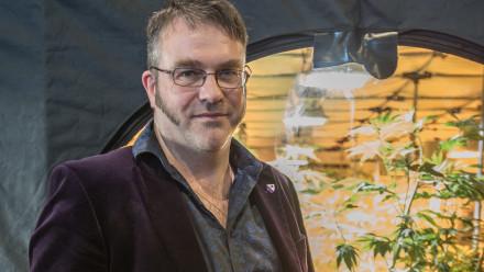 Associate Professor David Caldicott
