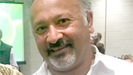 Professor Debashish Bhattacharya