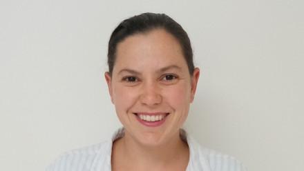Dr Fiona Beck