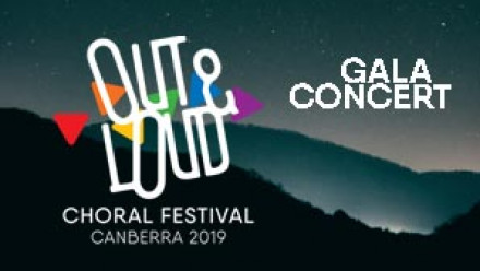 Out & Loud Gala Concert